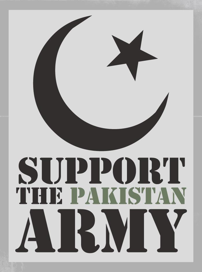 Pakistan Army – Awareness Project